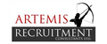 Logo for Artemis Recruitment Consultants Ltd