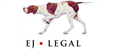 Logo for EJ Legal Limited