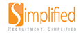 Logo for SIMPLIFIED RECRUITMENT