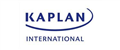 Logo for Kaplan International