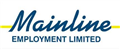 Logo for Mainline employment limited