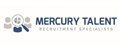 Logo for Mercury Talent Ltd