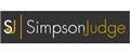 Logo for Simpson Judge Ltd