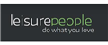 Logo for Leisure People Recruitment