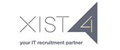 Logo for XIST4 Recruitment