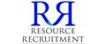 Logo for Resource Recruitment