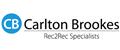 Logo for Carlton Brookes Recruitment