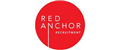 Logo for Red Anchor Recruitment
