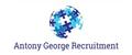 Logo for Antony George Recruitment
