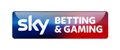 Logo for Sky Betting and Gaming