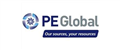 Logo for PE Global