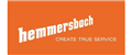 Logo for Hemmersbach UK Ltd
