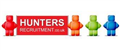 Logo for Hunters Recruitment & Training