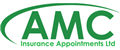 Logo for AMC Insurance Appointments Ltd