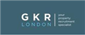 Logo for GKr London