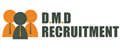 Logo for DMD Recruitment LTD