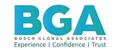 Logo for Bosch Global Associates Ltd