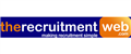 Logo for The Recruitment Web