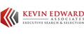 Logo for Kevin Edward Associates