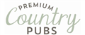 Logo for Premium Country Pubs