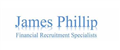 Logo for James Phillip Financial Recruitment
