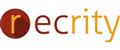 logo for Recrity