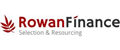Logo for Rowan Finance