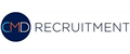 Logo for CMD Recruitment