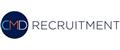 logo for CMD Recruitment