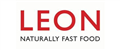 Logo for Leon Restaurants