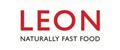 Logo for Leon Restaurants