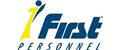 Logo for First Personnel