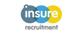 Logo for Insure Recruitment