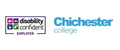 Logo for Chichester College Group