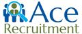 Logo for ACE Recruitment (UK) Ltd