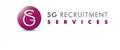 Logo for SG Recruitment Services Ltd.