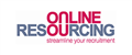 Logo for Online Resourcing