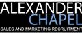 Logo for Alexander Chapel