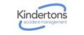 Logo for Kindertons Accident Management