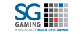 Logo for SG Gaming