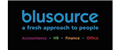 Logo for Blusource