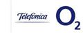 Logo for O2 Telefonica