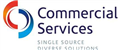 Logo for Commercial Services