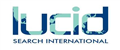 Logo for Lucid Search International