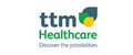 Logo for TTM Healthcare