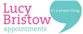 Logo for Lucy Bristow Appointments
