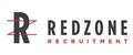 Logo for RedZone Recruitment