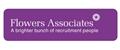 Logo for Flowers Associates