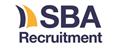 Logo for SBA Recruitment Ltd
