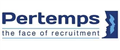 Logo for Pertemps